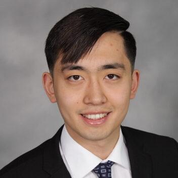 Mitchel Liu
